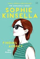Finding Audrey   Aku  Audrey PDF
