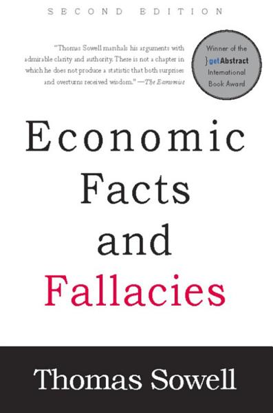 Download Economic Facts and Fallacies Book