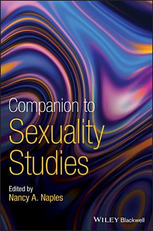 Companion to Sexuality Studies PDF