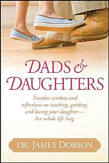 Dads and Daughters Book