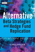 Alternative Beta Strategies And Hedge Fund Replication