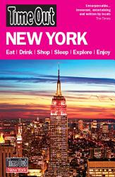 Time Out New York Book PDF
