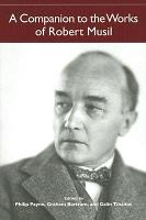 A Companion to the Works of Robert Musil PDF