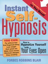 Instant Self Hypnosis PDF