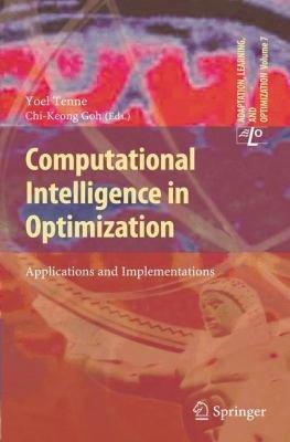 Computational Intelligence in Optimization PDF