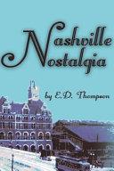 Nashville Nostalgia