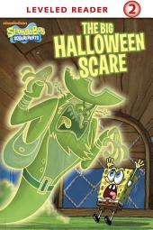 The Big Halloween Scare (SpongeBob SquarePants)