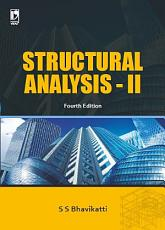 Structural Analysis-II, 4th Edition