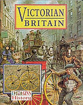 Victorian Britain PDF