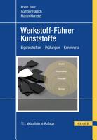 Werkstoff F  hrer Kunststoffe PDF