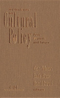 Reflections on Cultural Policy PDF