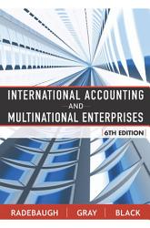 International Accounting and Multinational Enterprises PDF