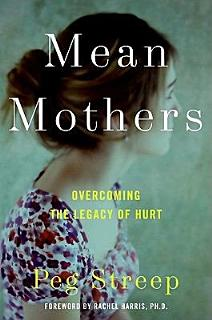 Mean Mothers Book
