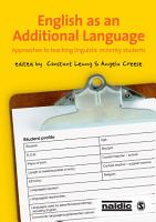 English as an Additional Language PDF