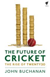 Future of Cricket: The Rise of 20Twenty Cricket
