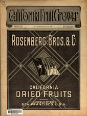 California Fruit News: Volume 46, Issue 1255