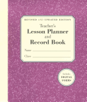 The Teacher s Lesson Planner and Record Book