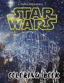 Star Wars Coloring Book