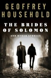 The Brides of Solomon: And Other Stories