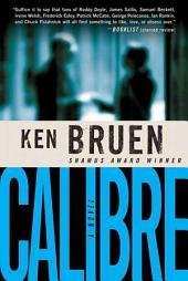 Calibre: A Novel