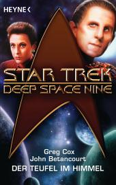 Star Trek - Deep Space Nine: Der Teufel am Himmel: Roman