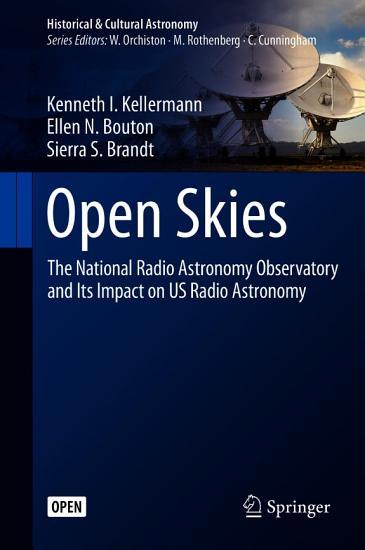 Open Skies PDF