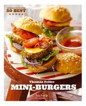 Mini-Burgers: 50 Best