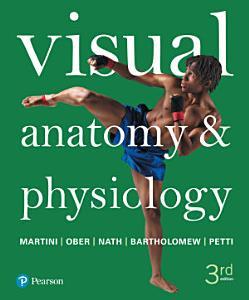 Visual Anatomy   Physiology Book