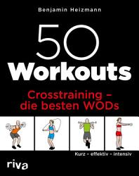 50 Workouts     Crosstraining     die besten WODs PDF