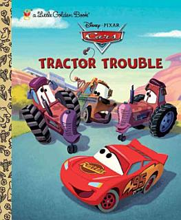 Tractor Trouble Book