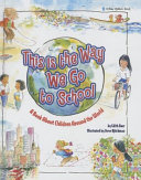 This Is the Way We Go to School PDF