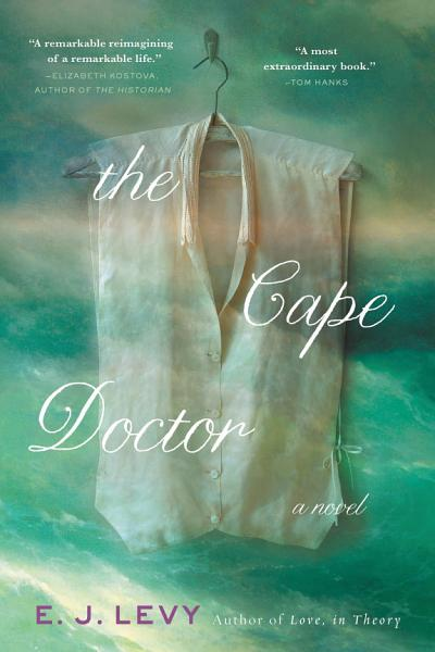 Download The Cape Doctor Book