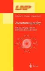 Astrotomography