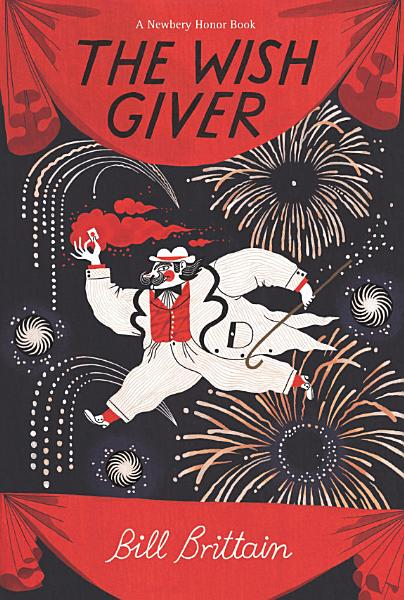 Download The Wish Giver Book