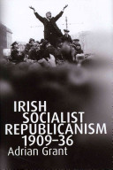 Irish Socialist Republicanism  1909 36 PDF