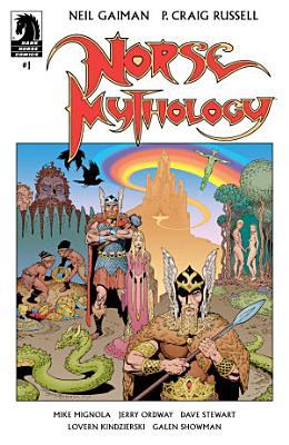Norse Mythology  1