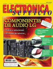 Electrónica y Servicio: Componentes de audio LG
