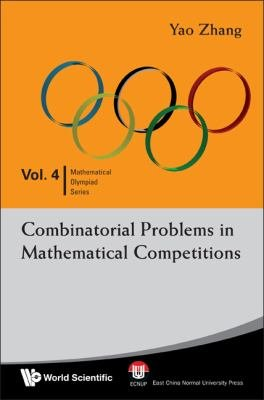 Combinatorial Problems in Mathematical Competitions