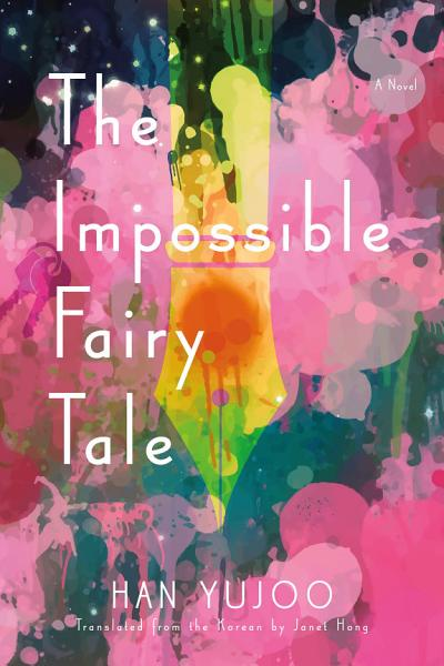 Download The Impossible Fairy Tale Book