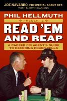 Phil Hellmuth Presents Read  Em and Reap PDF