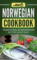 Norwegian Cookbook PDF
