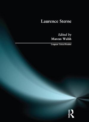 Laurence Sterne PDF