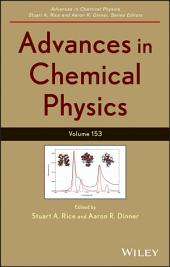 Advances in Chemical Physics: Volume 326