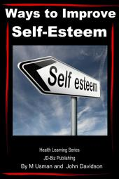 Ways to Improve Self-Esteem