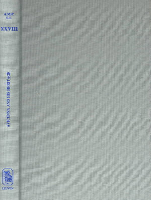 Avicenna and His Heritage PDF