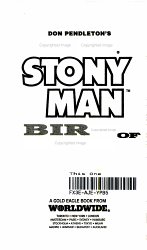 Bird Of Prey Book PDF