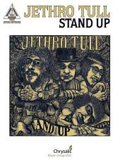 Jethro Tull - Stand Up (Songbook)