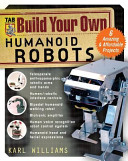 Build Your Own Humanoid Robots PDF