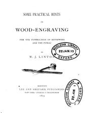 Some practical hints on wood-engraving