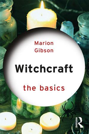 Witchcraft  The Basics PDF